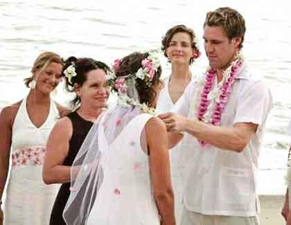 Portland Oregon Wedding Officiant