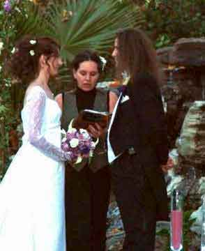 sample ceremonies for your sonoma county wedding